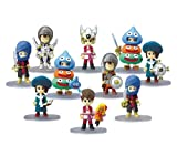 Dragon Quest XI - Character Making Figure 2 (12pcs) (PVC Figure)
