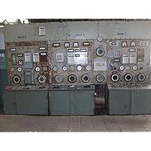 Stillgelegtes Kohlekraftwerk: Bilder veralteter Industrie