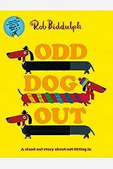 Odd Dog Out Paperback