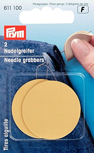 Prym Rubber Needle Grabbers/Grippers by Prym -