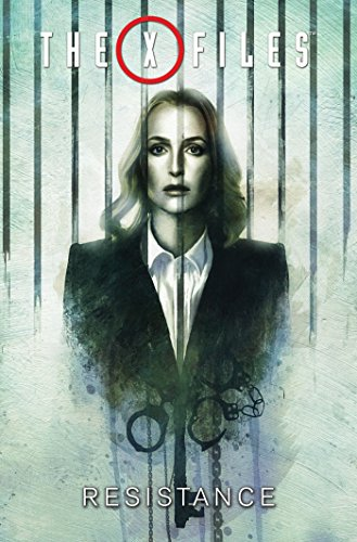 The X-Files Volume 4: Resistance por Joe Harris