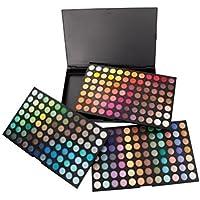 252 tonos paleta de sombras de ojos definitiva by DELIAWINTERFEL