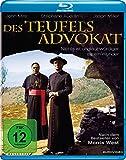 Des Teufels Advokat [Blu-ray]