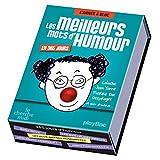 Calendrier 365 mots d'humour - L'Année à Bloc