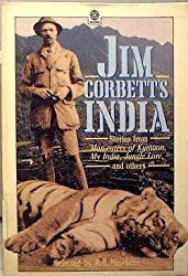 Jim Corbett's India (Oxford Paperbacks)
