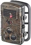 VisorTech Wildkameras: Full-HD-Wildkamera mit Bewegungssensor, Nachtsicht, Farb-Display, IP54 (Wildcameras)