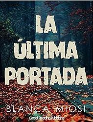 La última portada: Parvati, la hermafrodita. (Spanish Edition)