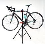 360° Fahrradmontageständer Zentrierständer Fahrradständer Reparaturständer