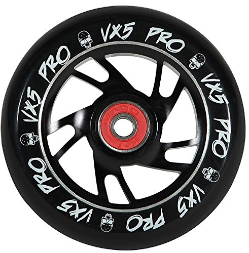 MGP Madd Gear VX5 Pro Wheel 100mm schwarz