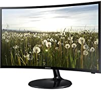 "SAMSUNG V32F390 32"" Curved LED TV"