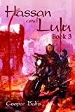 Hassan and Lulu: Book Three (A Hippo Graded Reader) (English Edition)