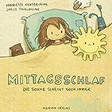 Mittagsschlaf Buch: Kinderbücher ab 1 Jahr (Bilderbuch ab 1-3 Mädchen und...