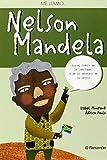 Nelson Mandela me llamo