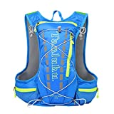 Best Bicycle Waterproof Backpacks - Outry 15L Hydration Backpack for 2L Water Bladder Review