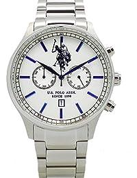 U.S. POLO ASSN. Reloj para hombre Ambassador usp4480st