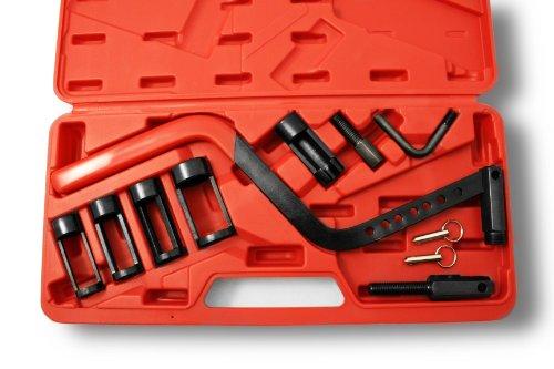 CTA Tools 2112Ventil Feder Kompressor Kit Snap Cookie Cutters