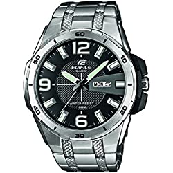 Casio Men's Watch EFR-104D-1AVUEF