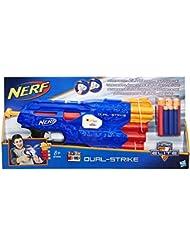 Nerf - B4620EU40 - Elite Dual Strike