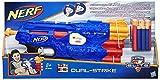 Best Nerf Pistolets - Nerf - B4620EU40 - Elite Dual Strike Review