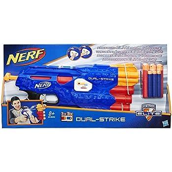 Nerf B4620EU40 - Elite Dual Strike