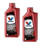 Valvoline 2x 1L Automatik Getriebe-Öl ATF vormals MAXLIFE