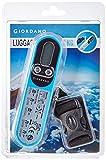 Giordano CL 380 Luggage Scale Blue