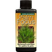 Growth Technology Fertilizante único líquido Concentrado Palm Focus 100 ml
