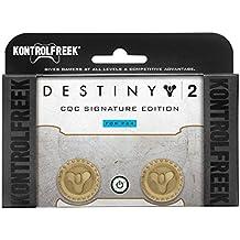 KontrolFreek Destiny 2 CQC Edición coleccionista para PlayStation 4