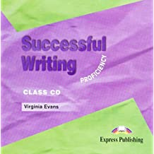 Successful Writing: Proficiency Class