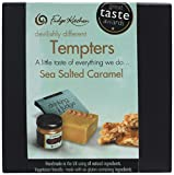 Fudge Kitchen Tempter Cube - Sea Salted Caramel 205 g