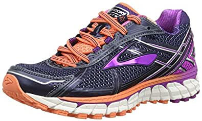 Brooks Women's Adrenaline Gts 15 Running Shoes: Amazon.co