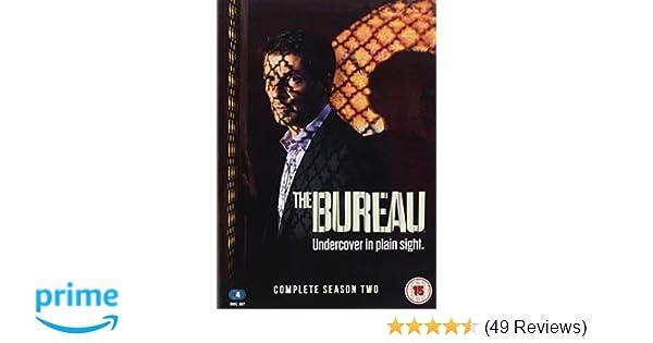 The bureau complete season dvd amazon mathieu