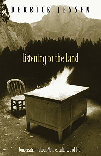 Listening to the Land por Derrick Jensen
