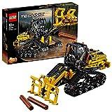 Lego 42094 Technic Raupenlader, bunt - LEGO