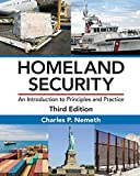 Homeland Security: An Introduction to Principles and Practice, Third Edition
