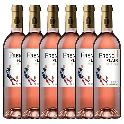 French Flair Bordeaux Rosé (6 Bottles)