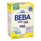 Nestlé BEBA PRO HA Pre, Säugling Milch, Babynahrung, HA Nahrung, Anfangsnahrung, 550 g, 12306948