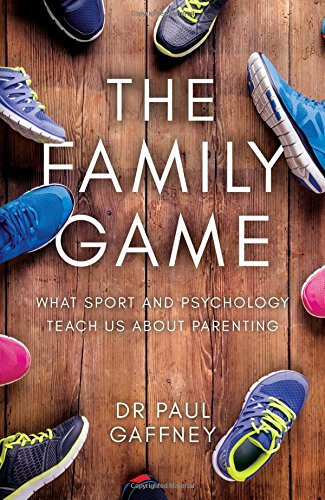 The Family Game: How Sport Can Help Answer Parents' Questions
