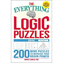 The Everything Book of Logic Puzzles Volume II: 2 (Everything(r))
