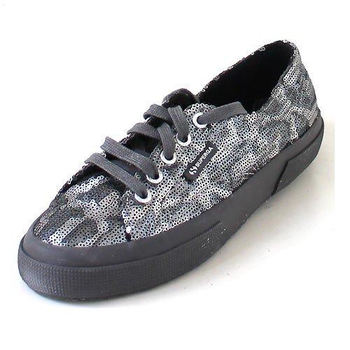Superga 2750-Paicamow, Chaussures de Gymnastique Femme