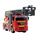 Dickie Toys 203715001 - City Fire E...
