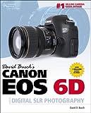 David Buschs Canon EOS 6D Guide to Digital SLR Photography (David Buschs Digital Photography Guides)