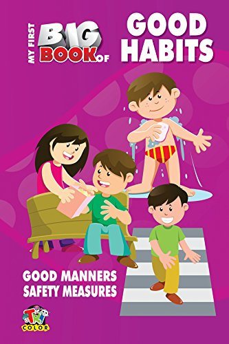 My First Big Book - Good Habits