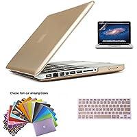 MacBook Pro 13 Custodia Shell, TECOOL [Ultra Sottile Serie] Plastica