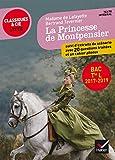 Mme de Lafayette/ B. Tavernier, La Princesse de Montpensier - Programme de littérature Tle L bac 2018-2019