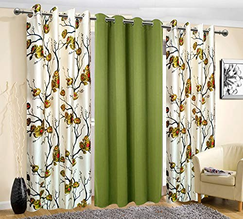 check MRP of door curtains size Impression Hut