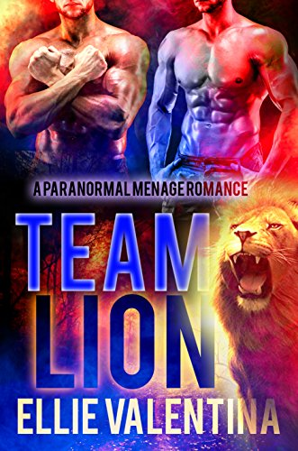 Team: Lion (The WereTeam Book 5), used for sale  Delivered anywhere in UK