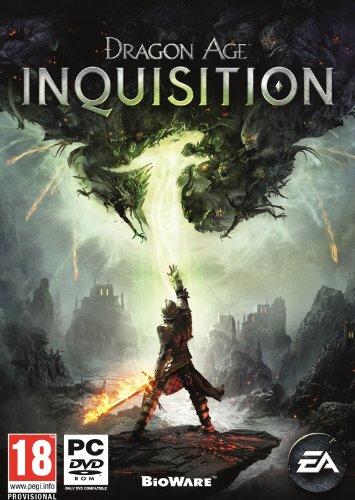 Dragon Age Inquisition [Code Jeu PC - Origin]