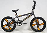 FREE STYLE / BMX Ultimate 20'' TOP RIDER AVEC ROTOR SYSTEM 360°