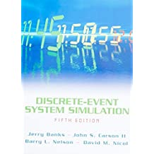 Discrete-Event System Simulation (5th Edition) by Jerry Banks (2009-07-06)